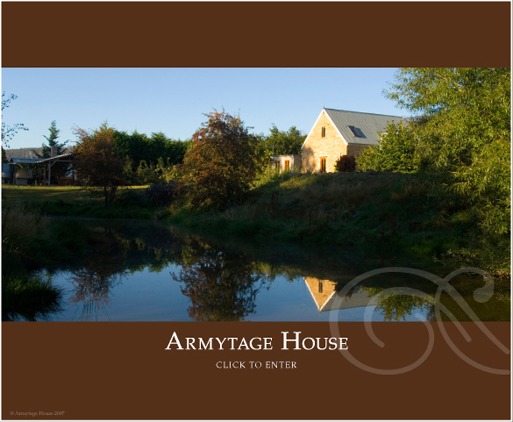 Armytage House